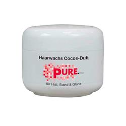 PURE Haarwachs Cocos-Duft (50 ml)
