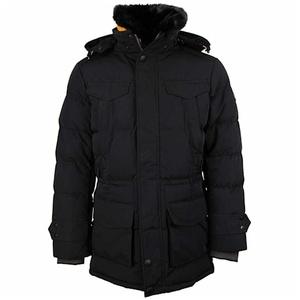 Outdoorjacken Wellensteyn schwarz - 2XL