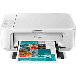 Canon PIXMA MG3650S Farb Tintenstrahl Multifunktionsdrucker A4 Drucker, Scanner, Kopierer WLAN, Dupl