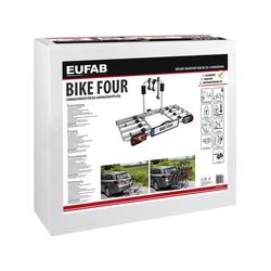 EUFAB, Fahrradträger