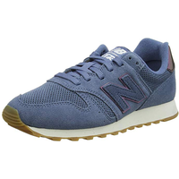 NEW BALANCE WL373 blue-lilac/ white-gum, 39