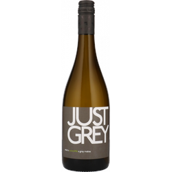 2020 Just Grey Bremer - Weißwein