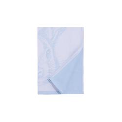 BUTLERS Geschirrtuch HELLO BUNNY Geschirrtuch Hase L 70 x B 50cm blau