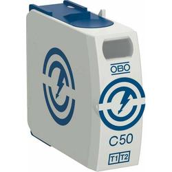 OBO Bettermann 5095609 C50-0-255 Funkenstrecke 12.5 kA