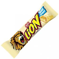 Nestlé Lion White