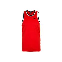 Nike Tennisshirt Dri-fit rot XXL