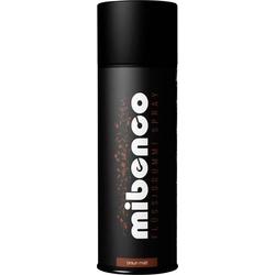 Mibenco Flüssiggummi-Spray Farbe Braun (matt) 71428014 400ml
