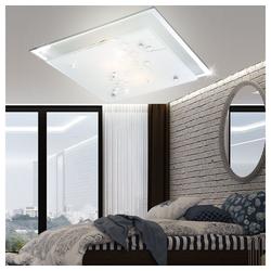etc-shop Deckenleuchte, LED 12 Watt Deckenleuchte Beleuchtung Deckenbeleuchtung Lampe Deckenlampe Leuchte Licht