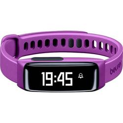 Beurer AS 81 Fitness-Tracker Lila