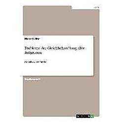 Probleme der Gleichbehandlung aller Religionen. Marcel Löhr  - Buch