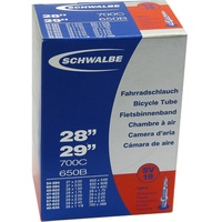 Schwalbe Schlauch Nr.19 28/29 Zoll 40 mm Sclaverandventil