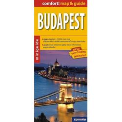 Budapest 1 : 15 000