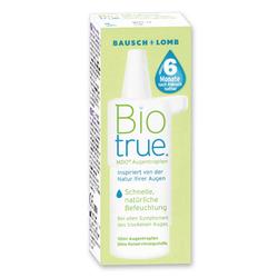 Biotrue Augentropfen Flasche (MDO)
