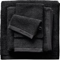 Handtuch (2x50x100cm) schwarz