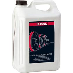 E-COLL Korrosionsschutzöl OHK10 5L