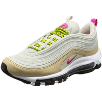 Nike Wmns Air Max 97 beige-grey/ white, 40