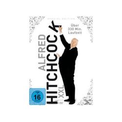 Alfred Hitchcock XXL DVD