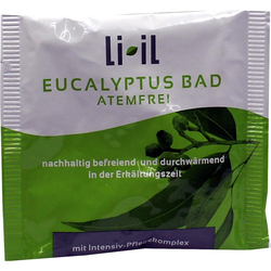 LI-IL Eucalyptus Bad Atemfrei