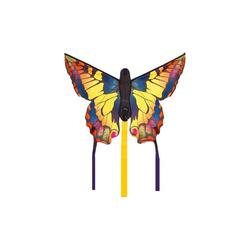 HQ Flug-Drache Butterfly Kite Swallowtail