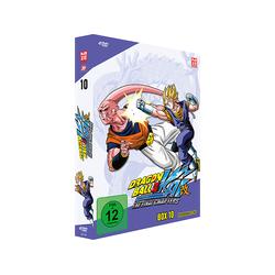 Dragonball Z Kai - DVD Box 10