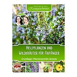 Heilpflanzen und Wildkräuter für Anfänger
