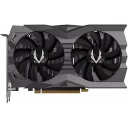 Zotac GeForce GTX 1660 Super AMP (6GB), Grafikkarte