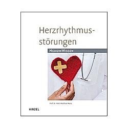 Herzrhythmusstörungen. Matthias Manz  - Buch