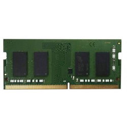 QNAP Laptop-Arbeitsspeicher Modul RAM-8GDR4K1-SO-2400 8GB 1 x 8GB DDR4-RAM 2400MHz