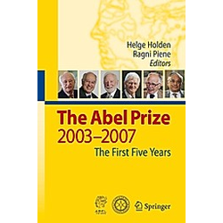 The Abel Prize - Buch