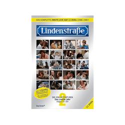 Lindenstraße Collector's Box Vol.2 DVD