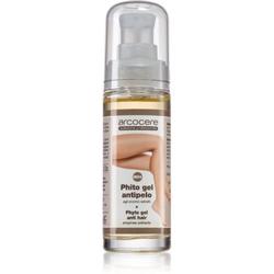 Arcocere After Wax Phyto gel Gel zur Verlangsamung des Haarwachstums 30 ml