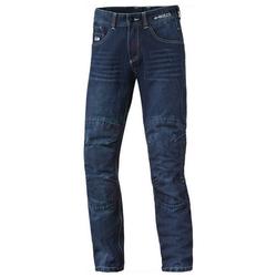 HELD Barrier Motorrad-Jeans wasserdicht blau