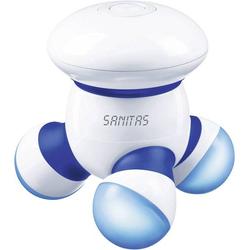 Sanitas SMG 11 Körpermassager Blau