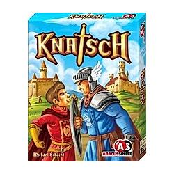 Knatsch (Kartenspiel)