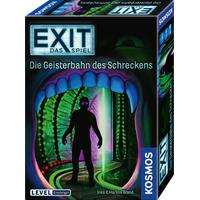 Kosmos Exit - Das Spiel: Die Geisterbahn des Schreckens