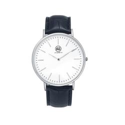 AIBI Armbanduhr in eleganter Optik schwarz
