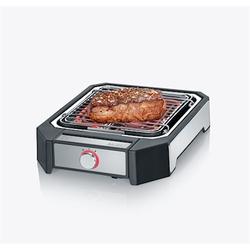 Severin 500 Grad Elektrogrill Steakboard