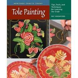 Tole Painting