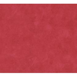 A.S. Création Papiertapete Boys & Girls 6 Uni, geprägt, uni rot
