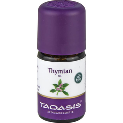THYMIAN ÖL rot Bio Typ Thymol 5 ml