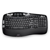 Logitech K350 Wireless Keyboard DE (920-004484)