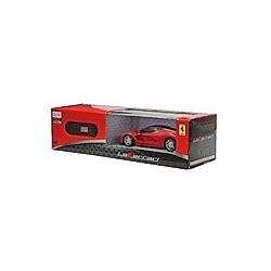 Jamara Ferrari LaFerrari 1:24 rot 40Mhz