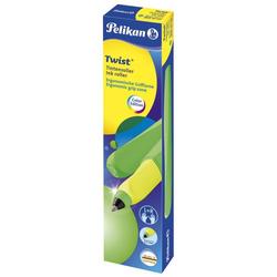 Pelikan Tintenroller Twist®  Neon grün