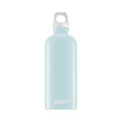Sigg Trinkflasche Alu-Trinkflasche LUCID Shade, 600 ml blau