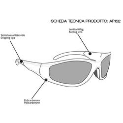 Bertoni Sonnenbrille