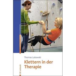 Klettern in der Therapie