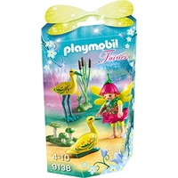 Playmobil Fairies Feenfreunde Störche (9138)