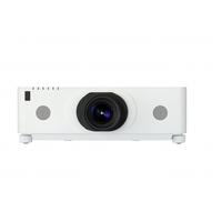Hitachi CP-WU8700 LCD (ohne Objektiv) weiß