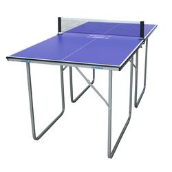 """Joola Indoor-Tischtennisplatte """"Midsize"""" (inkl. Netzgarnitur),blau,"""