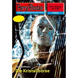 Perry Rhodan 2306: Die Kristallbörse